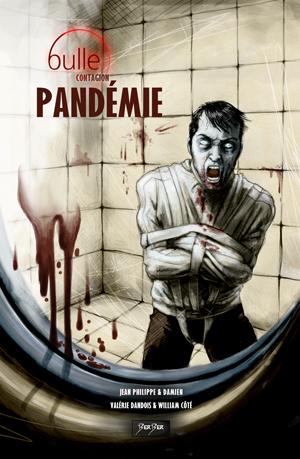 Bulle T5 - Pandémie
